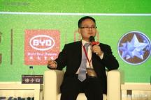 【GNEV专访】徐小归:电动车将从售前时代进入售后时代
