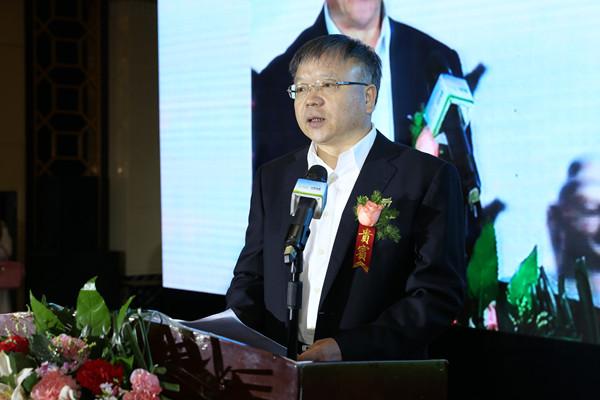 市委书记岳普煜:临汾市新能源汽车产业发展进入新阶段
