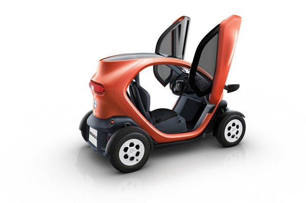 国内外微型电动汽车标准那些事