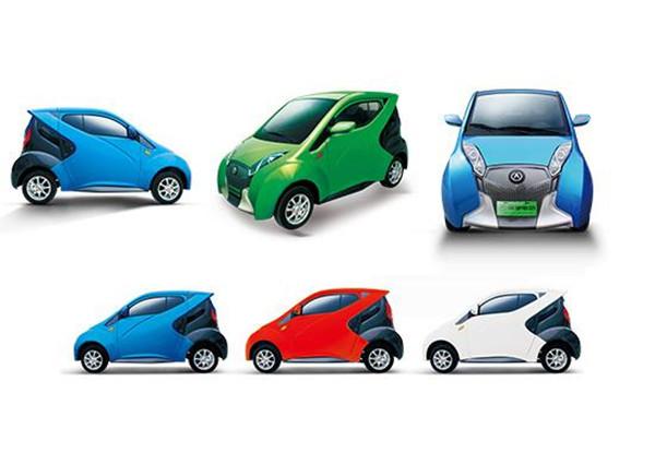 丽驰4款车型将出战全国小型电动车测试大赛