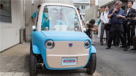 EV晨报 | 特斯拉国产计划或推迟;日本发布涤纶材质微型电动车;格力要造新能源汽车