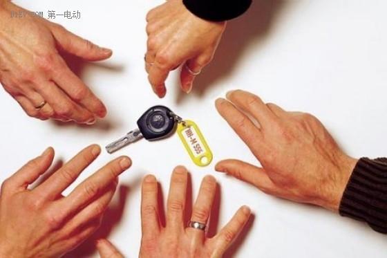 征文 | 从共享经济崛起,看电动汽车分时租赁发展与前景