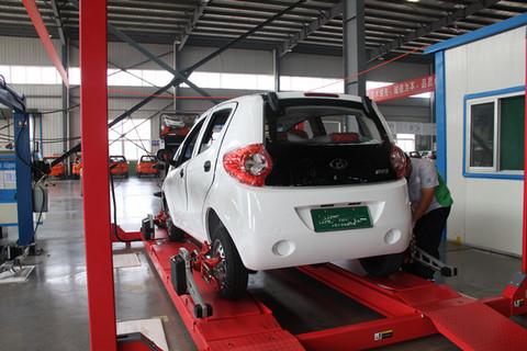 分析 | 低速电动车扶正或需锂电池