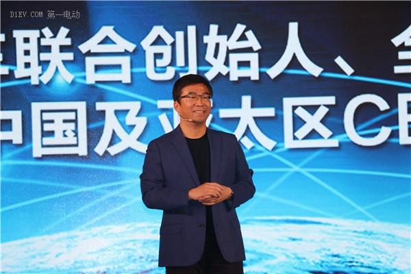 广汽乐视众诚跨界合资 大圣科技要重新定义汽车电商