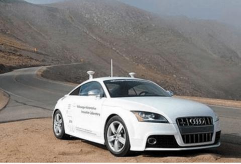 预测:2035年2000万辆自动驾驶车将上路 中国占29%成为最大市场