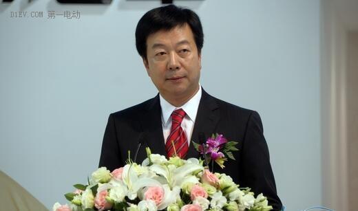 原福汽集团董事长廉小强涉嫌受贿被逮捕