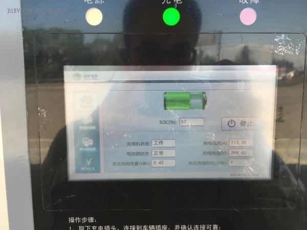 国家电网高速桩,充电功率380VDC*100A