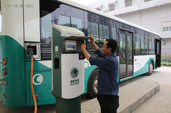 EV晨报 | 浙江发布充电基础设施规划;三星认购比亚迪股份;石家庄取消地方补贴