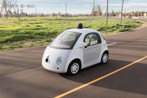 百度无人驾驶技术竟然领先谷歌?究竟有什么法宝