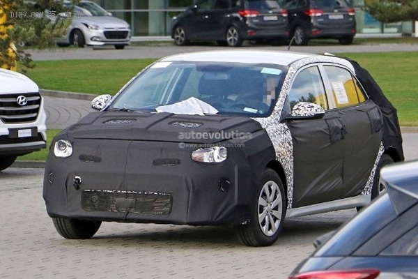 或采用插电混动系统 起亚将推全新小型SUV