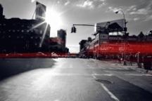 再也不会闯红灯了!奥迪最新V2I技术能让车辆与信号灯沟通
