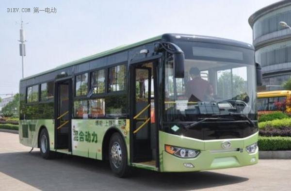 安凯获4800万政府补助资金 继续发力新能源客车