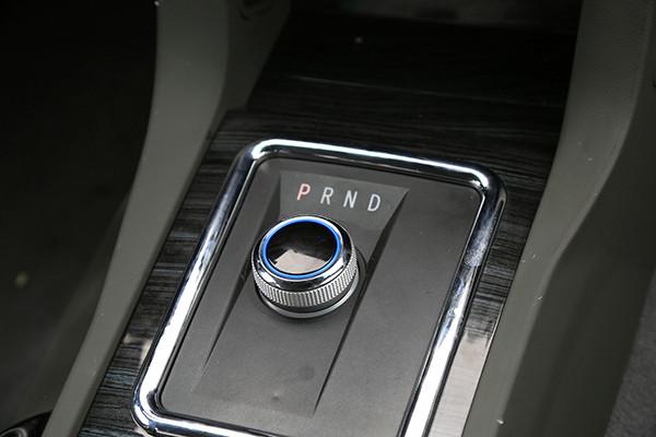 卡威EV1