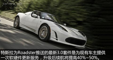特斯拉电动汽车