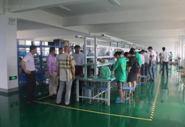 西玛科集团BMS研发生产基地投产暨第六代BMS新品发布会隆重举行