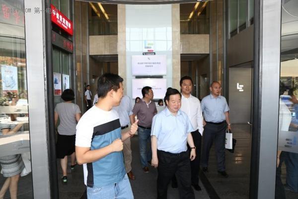 新华联5000万美元参与乐视汽车首轮融资  谁在争抢进入互联网汽车未来门票?