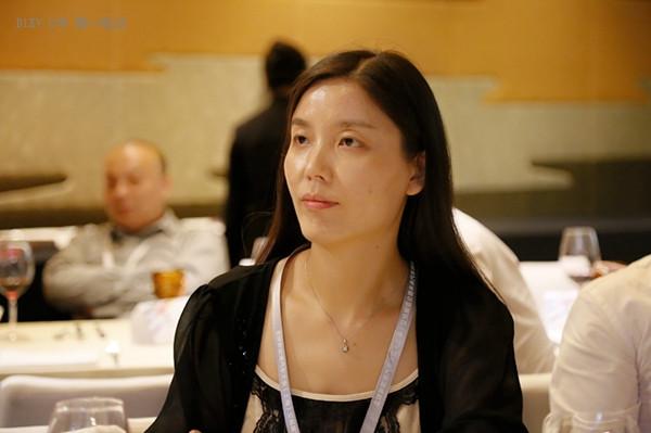 李凌云:红星汽车希望在开放共享平台与大家展开合作