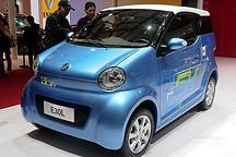 开着东风E30L纯电动汽车长途自驾是种什么体验?
