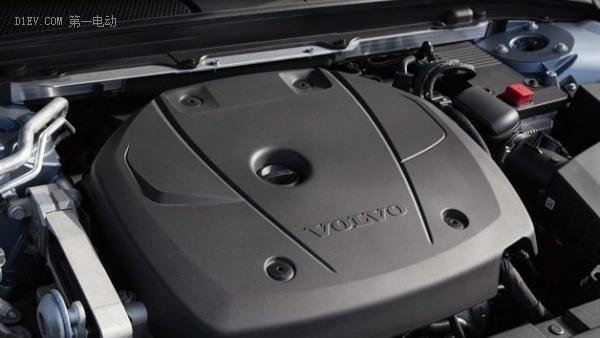 沃尔沃V90 CC预告图发布 9月中旬首发配有插混版本