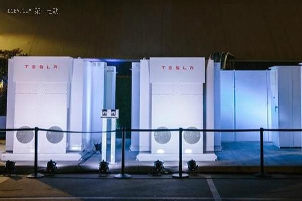 特斯拉将建设全球最大储能系统 解决加州能源高峰需求