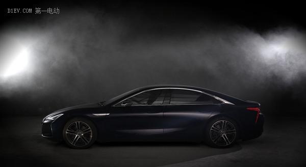 未来汽车开发者 | 卫俊:游侠汽车要做到第一,拿不下城池死不回头!