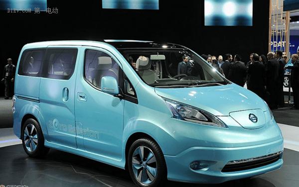 这样的新能源·智能汽车展值得您等一个月