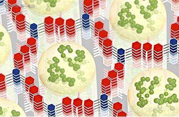 美发明新型电池材料 充电速度可提升14倍