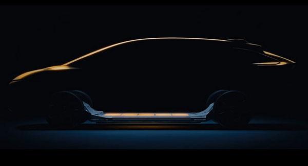 与LG合作 Faraday Future将搭全新电池