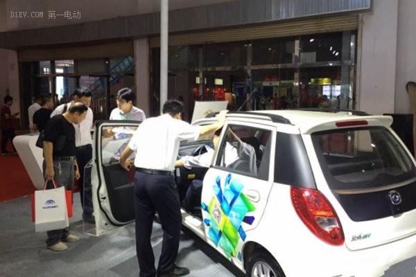 郑州政府加大新能源汽车推广,力求普及全市