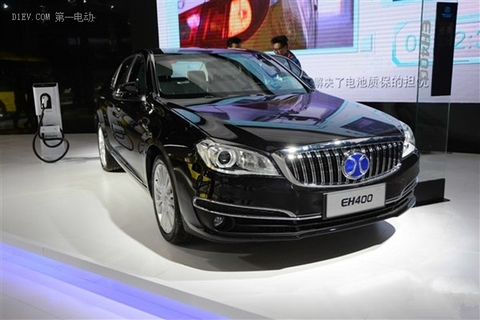 "EV晨报 | 比亚迪""云轨""正式发车;特锐德与国网电动汽车公司签署战略合作;东风与华为打造智能汽车"
