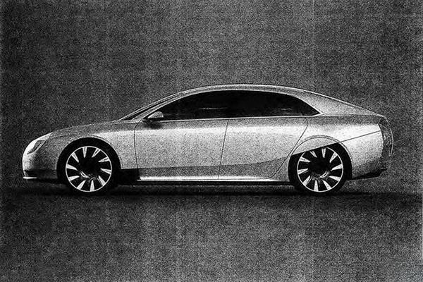乐视投资Atieva首款电动车12月发布直指特斯拉/百公里加速仅为3秒