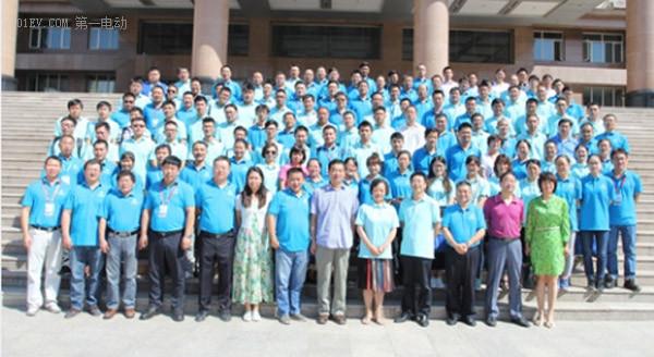 BJEV布局服务技能领域 顶级标准助力技术人才选拔