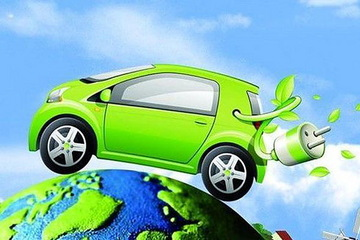 德媒:电动车不会比燃油车环保 中国将成受害者