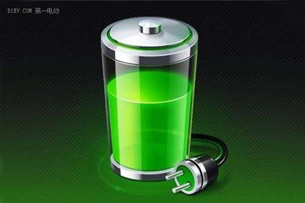废旧动力电池回收