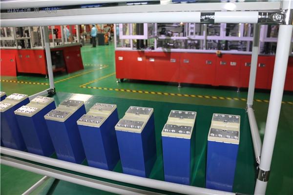 董明珠力挺!银隆新能源建成世界最大钛酸锂材料和电池生产基地