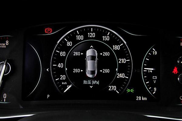 国家拟出新规:新车标配胎压监测 标准世界最严