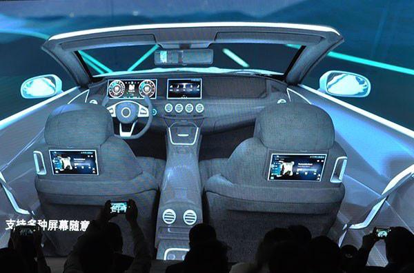 红旗未否认被剥离一汽轿车 未来面向私人市场