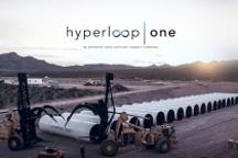 Hyperloop One超级高铁要落户迪拜,创始人却同步开撕
