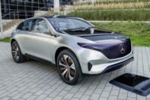 戴姆勒要投资100亿欧元搞电动车,竟一口气承诺10款车型!