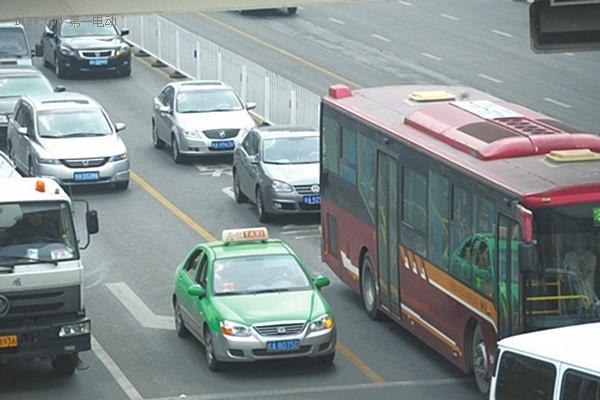 广州禅城力推新能源汽车 淘汰超九成黄标车