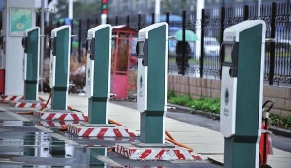 湘潭电动汽车充电基础设施规划公示