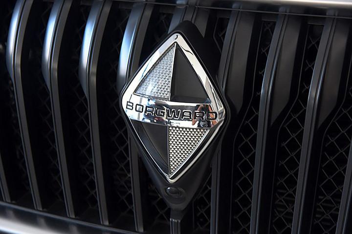 生产电池/电机/电控/整车等产品 宝沃启动长三角产业基地项目