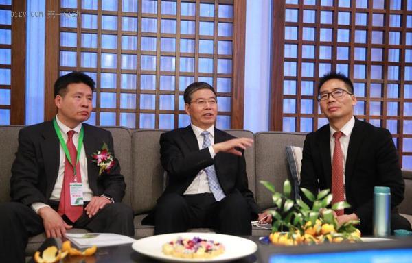 天海同步董事长吕超:目标是做到轮毂电机全球第一
