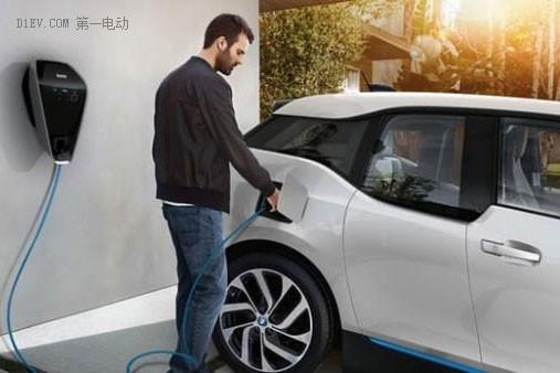 汽车充电要先看天气预报?宝马推出数字收费服务