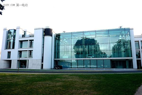 大众重组波茨坦设计中心,集中发力自动驾驶汽车