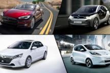 为何第九批免征购置税新能源车型狂增近三倍?
