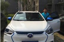 没参加EV英雄会的江淮IEV6S车主,悄悄的说出了自己的故事