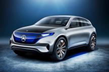 众泰将生产首款中国豪华电动车?