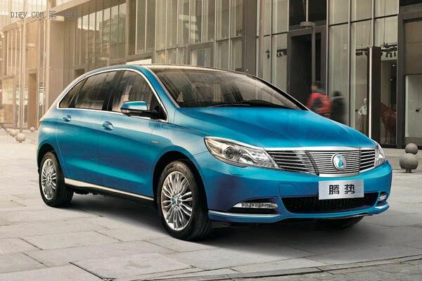 EV晨报 | 动力电池放开外资准入限制;海南发布新能源车备案目录;腾势汽车确认更名