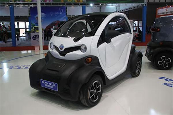 贺州市管理暂行办法发布 低速电动车合法身份再添一城